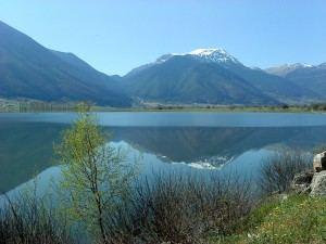 Λίμνη Στυμφαλία