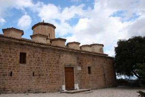 Agios George